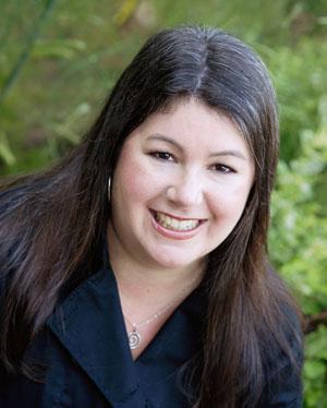 Chef Rachel Duboff